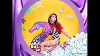 SURAN (수란) - 쩔쩔매줘 (Babybaby) [MP3 Audio] [Mini Album - Walkin`]