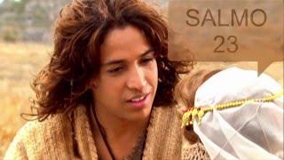 Leandro Léo - SALMO 23 - Rei Davi - ADONAI es mi Pastor