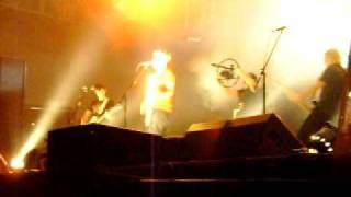Fonzie - A Tua Imagem (ao vivo em Torres Vedras)