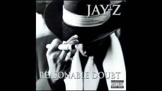 Jay-Z - Feelin it instrumental (no hook)