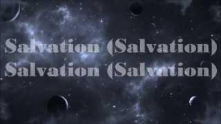 "Skillet - ""Salvation"" Lyrics Video"