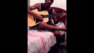 Dilsinho - se quiser (cover) Marcelo Nunes