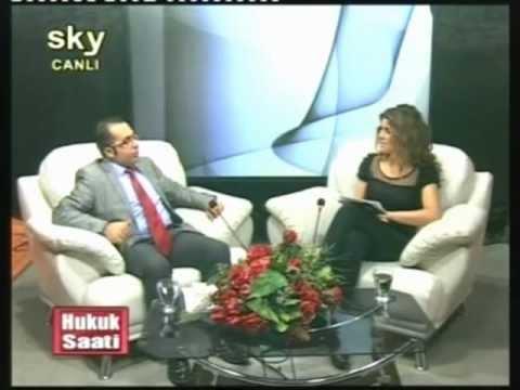 Hukuk Saati 21-12-2012  Ceza Hukuku - 4.bölüm