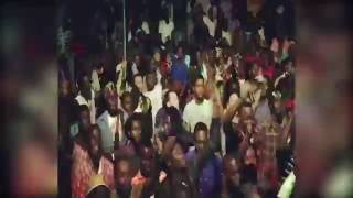 Chronixx Live In Ethiopia & Uganda - June 2016 (HIGHLIGHTS)
