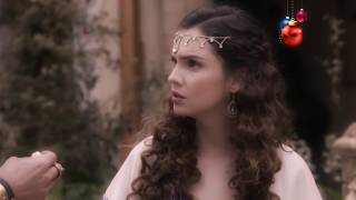 ¡Herodes quiere que Salomé regrese a Tiberíades! | Maria Magdalena