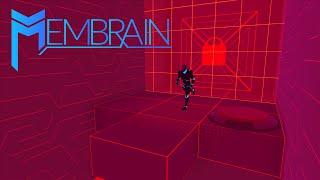 Membrain Gameplay Trailer