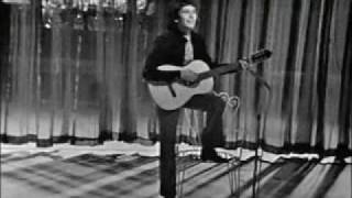 Joe Dassin - Les Champs-Elysées 1970