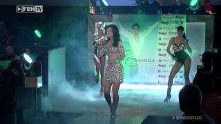 Emanuela - Taralezh /live/ - Емануела - Таралеж /live/
