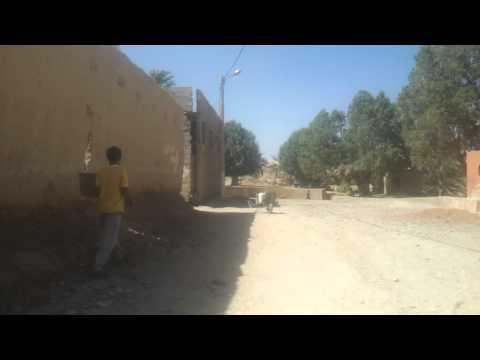 My Town Ksar Haroun…..Morocco