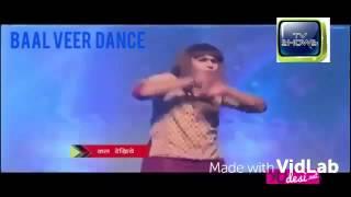Baal veer dance