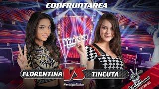 Florentina&Tincuta-Proud Mary-Confruntari 3-Vocea Romaniei 2015-Ed.10-Sezon5