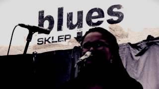 """The Brownies - """"Chega de Saudade"""" - Live @ Blues sklep"""