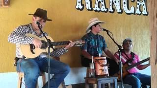 Entre o Rodeio e Você - Cowboy Vagabundo: Nas vozes de João Vitor e Luiz Viola.
