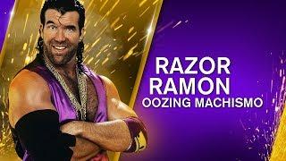 WWE Network estrena Razor Ramon: Oozing Machismo