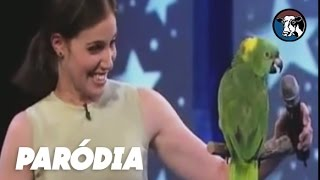 Papagaio Boca Suja, O Retorno (Paródia)