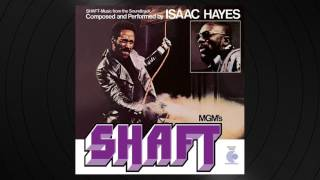 A Friend's Place by Isaac Hayes from Shaft (Music From The Soundtrack)