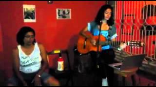 O que eu também não entendo - Jota Quest (cover) Cinara Ribeiro