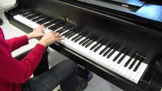 Hachiko   Goodbye [Piano Cover] SHEET MUSIC