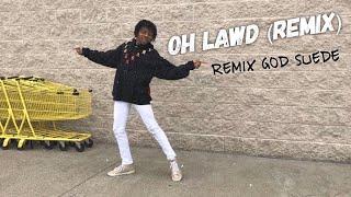 Yodeling Walmart Kid (REMIX) - Remix God Seude #Ohlawdchallenge @YvngHomie