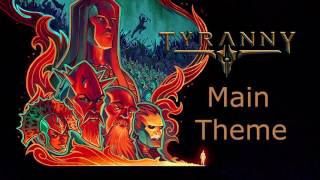 Tyranny OST - Main Theme