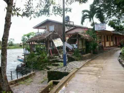 Filmpje Nicaragua