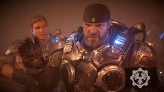 gears of war 4 music video | heroes