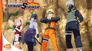 Naruto to Boruto Shinobi Striker - Trailer en español - Bandai Namco Latinoamérica
