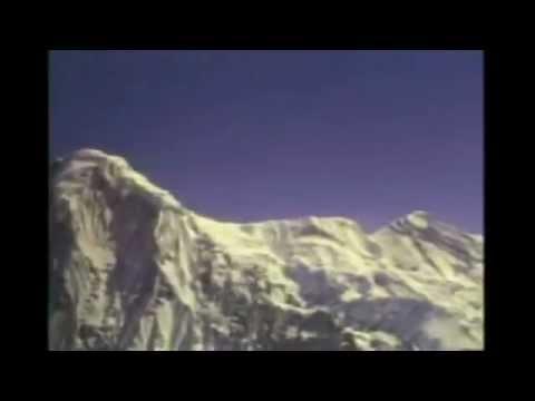Mountain flight – Flight Connection