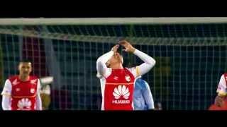 Luis Manuel Seijas - 2º Gol Liga Colombia - twitter @carledens