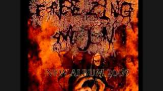 Freezing Moon (USA)- Human Disease