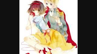 Snow White as Anime