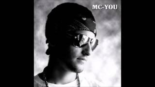 Mc you- PEGATE