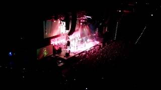 Deep purple - Bloodsucker LIVE Praha 2017