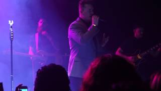 (HD) Leave Your Lover - Sam Smith Live in Paris France - May 7, 2014