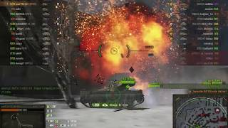 World of Tanks moments►2 // Revenge
