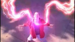 Mighty Morphin Power Rangers  The Movie 1995 Sub. Indonesia width=
