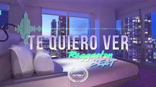 """Te Quiero Ver"" - Pista De Reggaeton Lento │Prod. By ODRAN (The Taste Maker)"