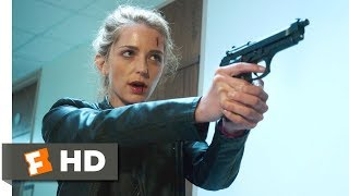 Happy Death Day (2017) - Safety's Off Scene (9/10) | Movieclips