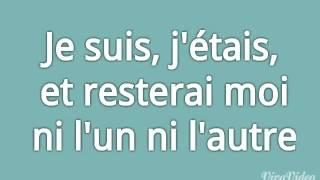 Bâtard - Stromae Lyrics