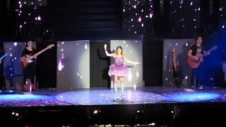 Violetta Il Concerto - Nel Mio Mondo (prima parte)