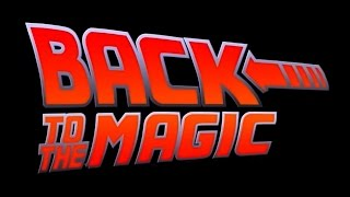 Back To The Future / Back To The Future intro