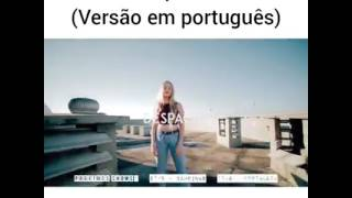 Despacito - Luisa sonza (Versão Português)