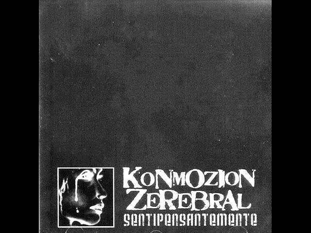 Audio de la canción Sentipensantemente de Konmozion Zerebral