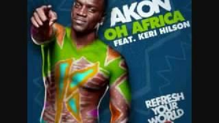 Akon-Oh 6 Africa!