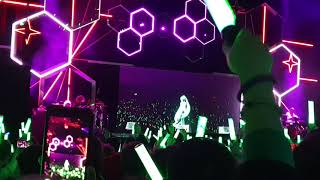 Hatsune Miku - Hyper Reality Show - Live London 2020