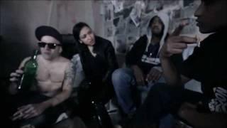 Halloween - Drunfos (Oficial Videoclip) 2011