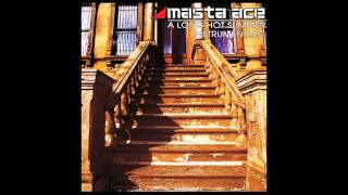 Masta Ace - Good Ol Love Instrumental