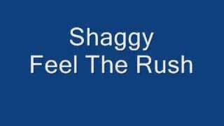 Shaggy - Feel the rush (official song euro 2008)