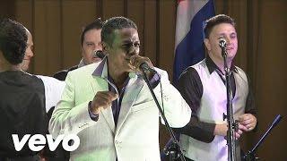Carlos Brito - Tu Loco Loco y Yo Tranquilo