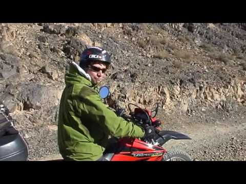 Moto Morocco part 2 (по Марокко на мотоцикле)